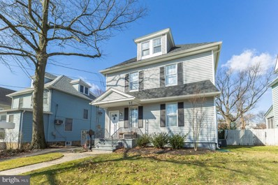 107 E Stiles Avenue E, Collingswood, NJ 08108 - #: NJCD388298