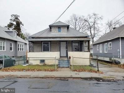 450 N 36TH Street, Pennsauken, NJ 08110 - #: NJCD388336