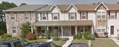 13 Normans Ford Drive, Sicklerville, NJ 08081 - #: NJCD388390