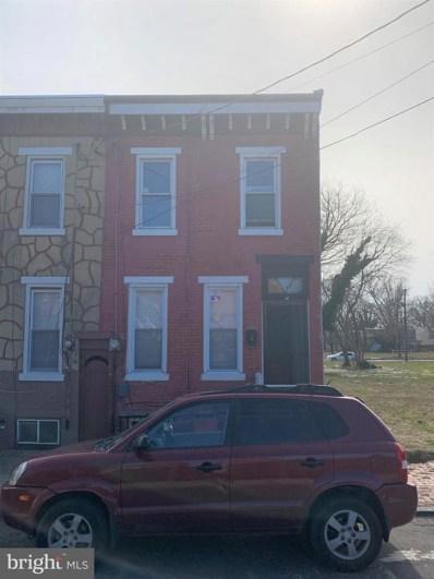 766 Cherry Street, Camden, NJ 08103 - #: NJCD388540