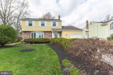 208 Somerdale Road, Voorhees, NJ 08043 - #: NJCD388596