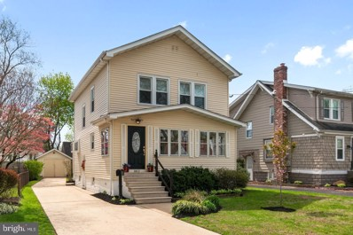 1812 S Park Avenue, Haddon Heights, NJ 08035 - #: NJCD388664