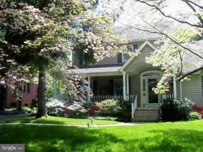 406 Westmont Avenue, Haddonfield, NJ 08033 - MLS#: NJCD388696