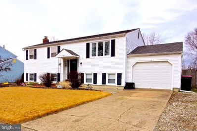 14 Constitution Road, Clementon, NJ 08021 - #: NJCD389216