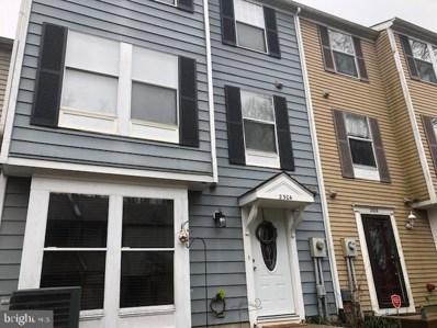 2304 Greenwood Drive, Lindenwold, NJ 08021 - MLS#: NJCD389278
