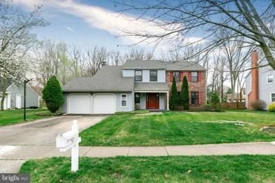 8 Charles Lane, Cherry Hill, NJ 08003 - #: NJCD389460