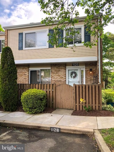 1128 Thackary Court, Voorhees, NJ 08043 - MLS#: NJCD389462