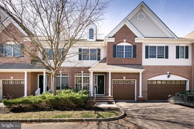 4208 Lexington Court, Cherry Hill, NJ 08002 - #: NJCD389494