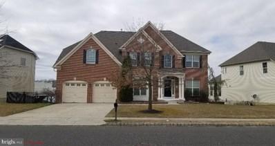 47 Mullen Drive, Sicklerville, NJ 08081 - #: NJCD389574