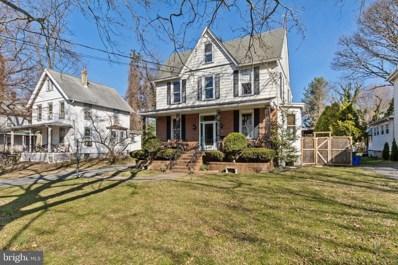 35 W Chestnut Avenue, Merchantville, NJ 08109 - #: NJCD389782