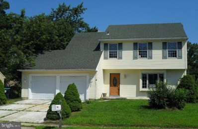 8 Belmont Court, Sicklerville, NJ 08081 - #: NJCD389796
