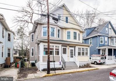 8 Lee Avenue, Haddonfield, NJ 08033 - #: NJCD389886