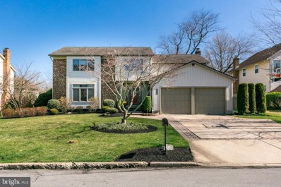 1025 Red Oak Drive, Cherry Hill, NJ 08003 - #: NJCD389966