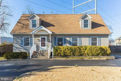 107 N Wilson Avenue, Brooklawn, NJ 08030 - #: NJCD389982