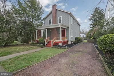 8 Mountwell Avenue, Haddonfield, NJ 08033 - #: NJCD390094