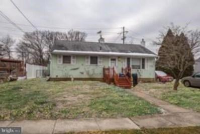 602 Williams Avenue, Magnolia, NJ 08049 - #: NJCD390098