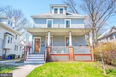 111 E Linden Avenue, Collingswood, NJ 08108 - #: NJCD390118