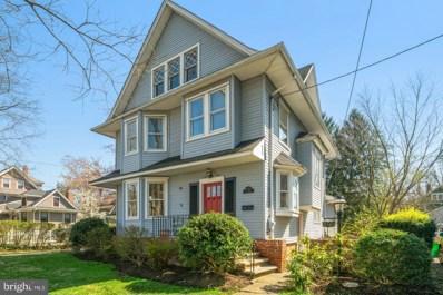 116 Mountwell Avenue, Haddonfield, NJ 08033 - #: NJCD390184
