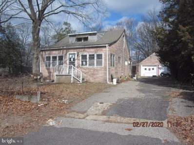 77 E 8TH Avenue, Pine Hill, NJ 08021 - #: NJCD390330