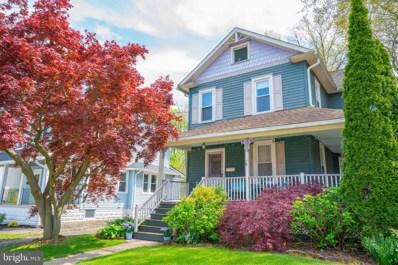 320 Oak Street, Audubon, NJ 08106 - MLS#: NJCD390340