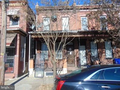 813 Walnut Street, Camden, NJ 08103 - #: NJCD390434