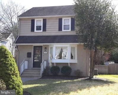 762 W Mount Vernon Avenue, Haddonfield, NJ 08033 - #: NJCD390444