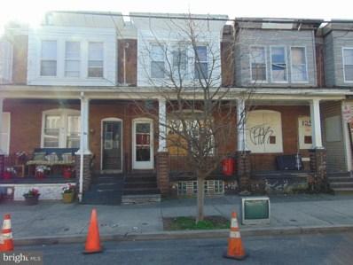 1252 Sheridan Street, Camden, NJ 08104 - #: NJCD390448
