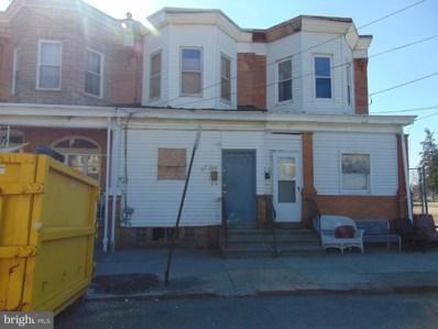1202 Carl Miller Boulevard, Camden, NJ 08104 - #: NJCD390452