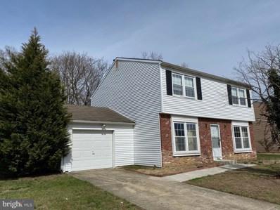 53 Monroe Drive, Clementon, NJ 08021 - #: NJCD390466