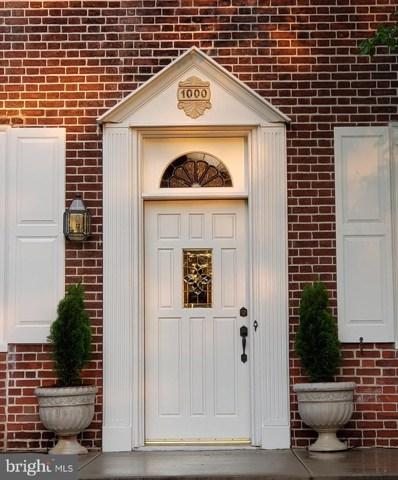 1000 Brick Road, Cherry Hill, NJ 08003 - #: NJCD390504