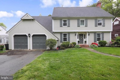 20 Colonial Ridge Drive, Haddonfield, NJ 08033 - #: NJCD390576