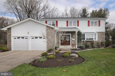 1523 Squire Lane, Cherry Hill, NJ 08003 - #: NJCD390592