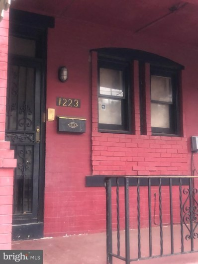 1223 Jackson Street, Camden, NJ 08104 - #: NJCD390660