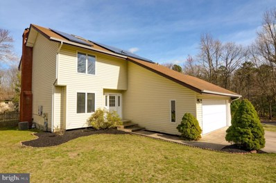 10 High Trail, Pine Hill, NJ 08021 - #: NJCD390690