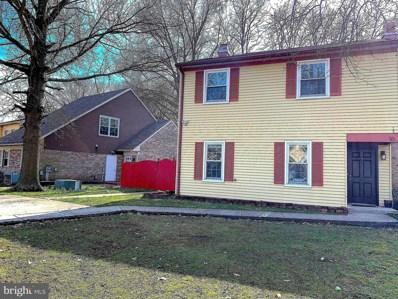 16 Buttonwood Road, Voorhees, NJ 08043 - #: NJCD390702