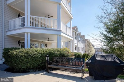 401 E Atlantic Avenue UNIT U-210, Haddon Heights, NJ 08035 - #: NJCD390716