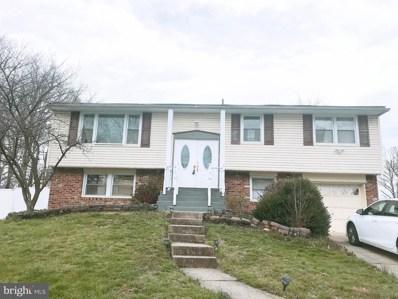 410 Rhode Island Avenue, Cherry Hill, NJ 08002 - #: NJCD390720