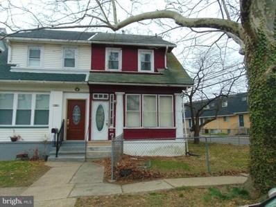101 Cooper Avenue, Oaklyn, NJ 08107 - #: NJCD390732