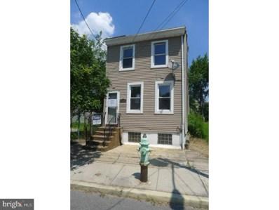 621 Spruce Street, Camden, NJ 08103 - #: NJCD390838