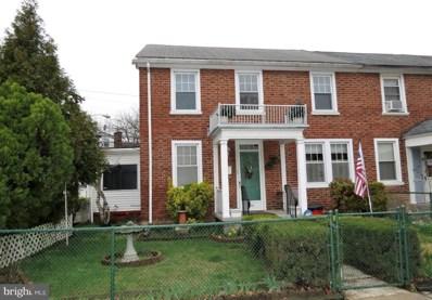 3011 Kearsarge Road, Camden, NJ 08104 - #: NJCD390850