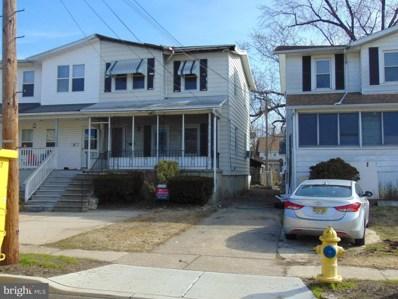312 Linden Avenue, Oaklyn, NJ 08107 - #: NJCD390928