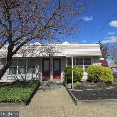 201 W Evesham Road, Runnemede, NJ 08078 - #: NJCD391106