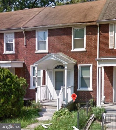 2909 Yorkship Road, Camden, NJ 08104 - #: NJCD391124