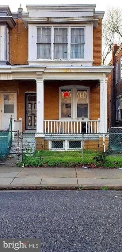 1419 Wildwood Avenue, Camden, NJ 08103 - #: NJCD391148