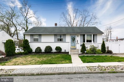 124 Worthman Avenue, Bellmawr, NJ 08031 - #: NJCD391198