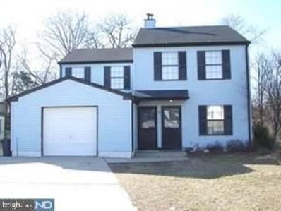 18-A  Maynard Drive, Sicklerville, NJ 08081 - #: NJCD391214