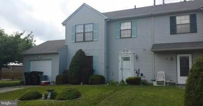 37 Old Orchard Drive, Sicklerville, NJ 08081 - #: NJCD391228