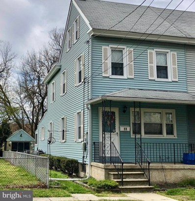 11 3RD Street, Brooklawn, NJ 08030 - #: NJCD391246