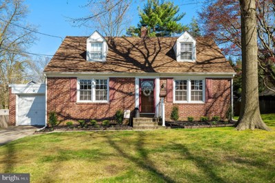 43 Wesley Avenue, Cherry Hill, NJ 08002 - #: NJCD391262