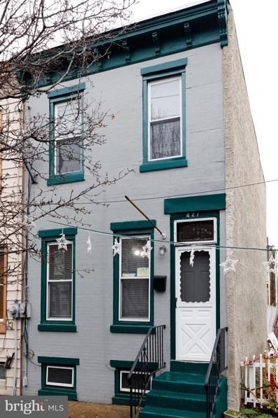 427 Royden Street, Camden, NJ 08103 - #: NJCD391274